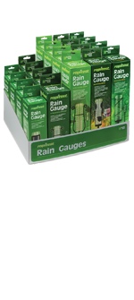 1648 Rain Gauge Assortment