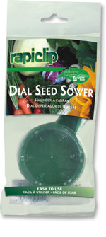 803 Dial Seed Sower