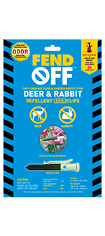 DR-25 Deer and Rabbit Repellent