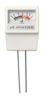 PH7 Analyzer