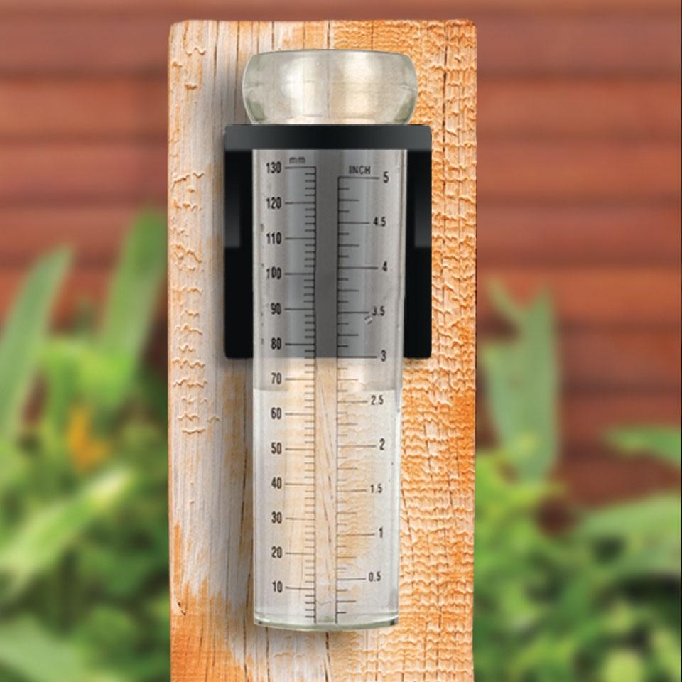 Luster Leaf Gardening Products Rain Gauges